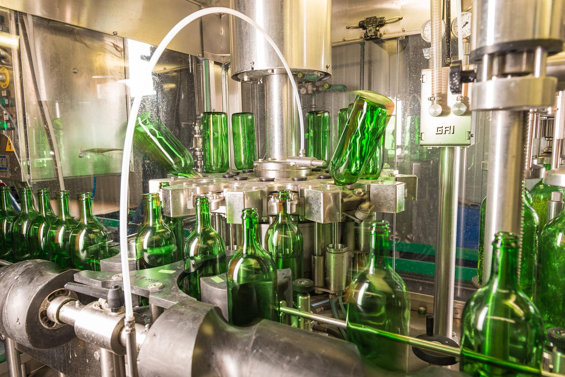 Flaschenservice 2
