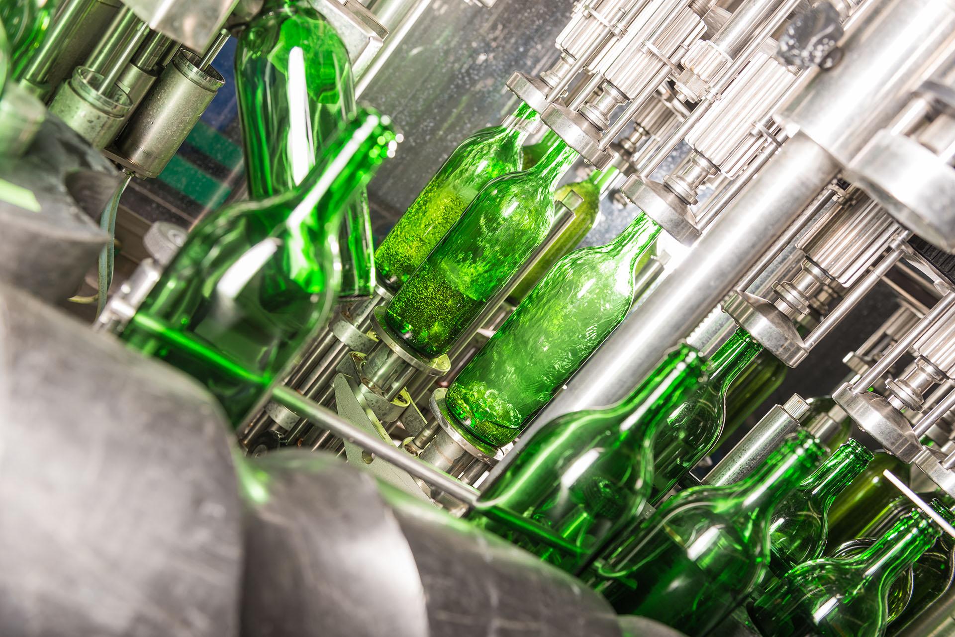Flaschenservice 3